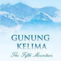 The Fifth Mountain - Gunung Kelima by Paulo Coelho - A. B14 81401