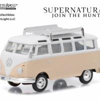 Greenlight Hollywood - Supernatural : 1967 Volkswagen Samba  Bus