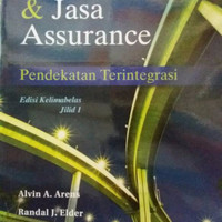 Harga buku auditing jasa assurance ed 15 jilid 1 by alvin a arens | antitipu.com