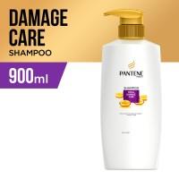 Pantene Sampo Total Damage Care 900ml