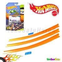 Hotwheels Track Builder Pack A/B/C ORIGINAL MATTEL