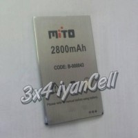 Baterai/Battery Tab Mito T550/T700 - BA000043