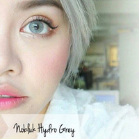 Jual  HOT SALE  Dreamcolor Nobluk Grey / Dreamcon Nobluk Grey  - WBP376 Murah