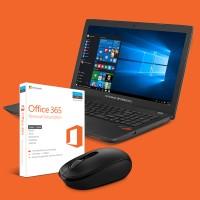 harga Asus Rog Gl553ve-fy117t Win 10 + Office 365 + Mouse Tokopedia.com