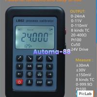 Multi Function Process Calibrator LB01 seperti Fluke 725