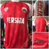 Jersey Persija Jakarta Training 17/18 Liga Gojek Traveloka
