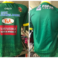 Jersey Sriwijaya FC Away 17/18 Liga Gojek Traveloka