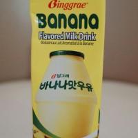 Korean Banana Milk Binggrae