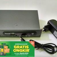 Pemutar / Video Player Mp5 Mp4 Mp3 RadioUSB Rakitan + Adaptor