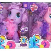 My Lovely Merry - Little Pony (Kecil)