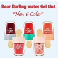 Jual etude house dear darling tint liptint gel ice cream version Murah