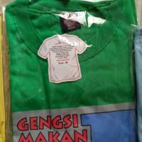 Kaos Joger Bali Berwarna Original
