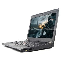 Cuci Gudang!!! Laptop Lenovo Thinkpad X230-2325/Intel Core i5/4GB RAM