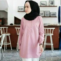 Daily Tunic / Simple Tunik