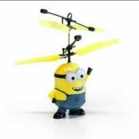 Jual Boneka Terbang / Minion Terbang / Flying Minion / Flying Toys Murah