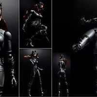 Jual Play arts kai catwoman the dark knight trilogy Murah