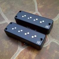 Nordstrand Bs4 Pickup Bass Bs 4 Senar Pickups String Not Dimarzio EMG