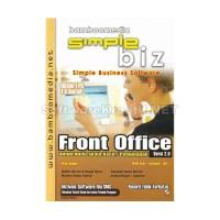 Software Front Office 2.0 Untuk Hotel Skala Kecil / Penginapan