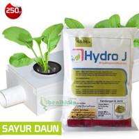 Pupuk-Nutrisi Hidroponik AB Mix Sayur Daun 250gr (Hydro J)