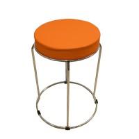 Bangku litan stool Orange