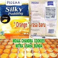 Jual MOIAA silky puding murah 100 gram Murah