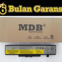 MDB Baterai Lenovo Thinkpad Edge E420, E430, E431, B490, E435, E440