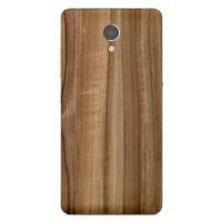 9Skin - Premium Skin Protector Case Lenovo P2 Turbo - 3M Classic Wood