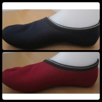 Jual Invisible Socks / Hidden socks  Murah