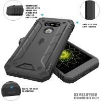 LG G5 / G5 SE by Poetic Cases Revolution