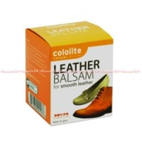 Cololite Leather Balsam for Smooth Leather Semir Sepatu Kulit Cololait