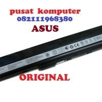 baterai batre asus A42 K52 K42J A52 A42J K42 A42F A52F K42F K52F X52