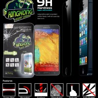 Kingkong Super Glass Samsung Galaxy Note 3 Neo N750 Tempered