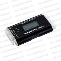 POWER SUPPLY (PSU) ATX 20/24pin TESTER DIGITAL