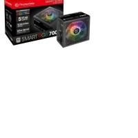Thermaltake Smart RGB 700W 80 Plus - Power supply