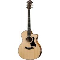 Taylor 114CE Grand Auditorium Acoustic-Electric Guitar ORIGINAL