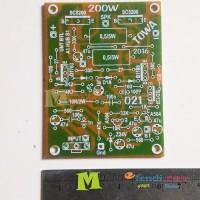 PCB Power Amplifier 200Watt MONO TOA TOWA