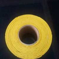Label PVC Kuning SIPUHH