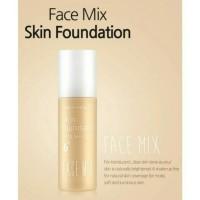 Tony Moly - Face Mix Skin Foundation SPF30/PA++