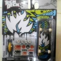 Fingerboard Tech Deck Original Black Label