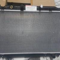 radiator brio manual MT orisinil honda