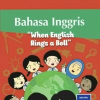Buku Bahasa Inggris Kelas 8 SMP Revisi 2017