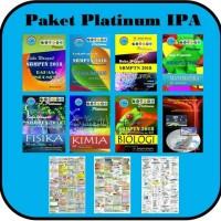 Jual Buku Wangsit SBMPTN 2018 Paket IPA Platinum Murah