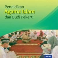 Buku Agama Islam Kelas 8 SMP Revisi 2017