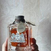 decant juicy couture dirty English