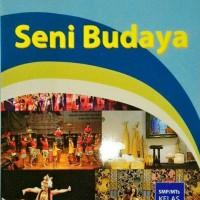 Buku Seni Budaya Kelas 7 SMP K13 Revisi 2017