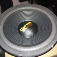 speaker / spiker / speker Woofer 10