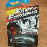 Hot Wheels Fast And Furious Tokyo Drift DK Nissan 350z z Rare Item