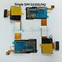 Jual Fleksibel Sim single Sony XPERIA M2/D2305 FLEXIBLE SIM SINGLE M2/D2305 Murah