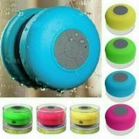 Speaker Waterproof BTS-06 Bluetooth stereo Musi Audio Shower Anti Air
