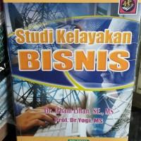 STUDY KELAYAKAN BISNIS.